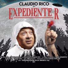 CLAUDIO RICO EN EXPEDIENTE R